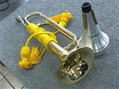 AMATI'S FINE INSTRUMENTS Bugle model ABG-223 WITH MUTE